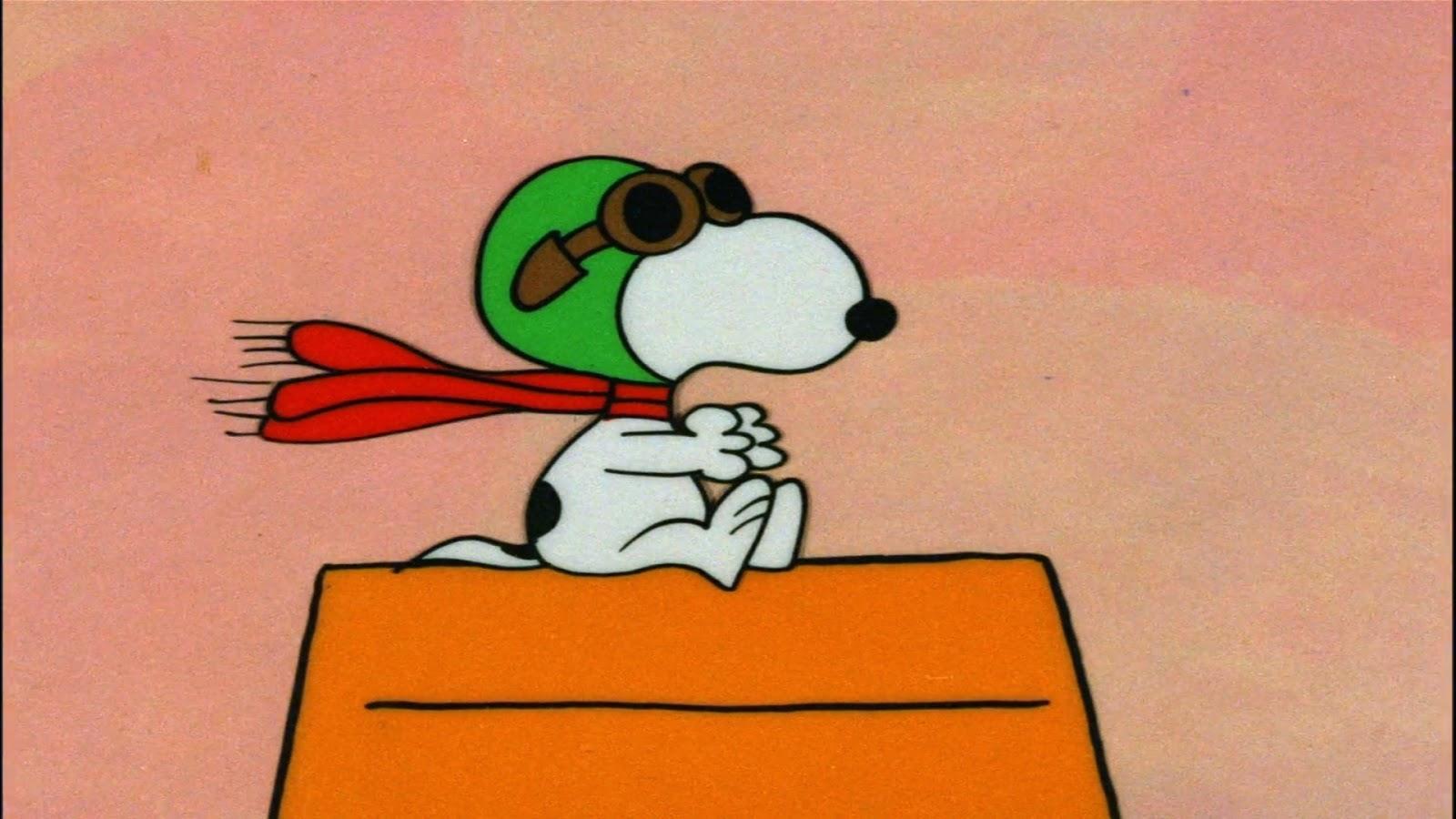 Snoopy Great Pumpkin 9 Covenant Companion Covenant Companion