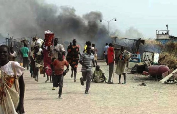 deadly raid in ethiopia kills 41 south sudanese