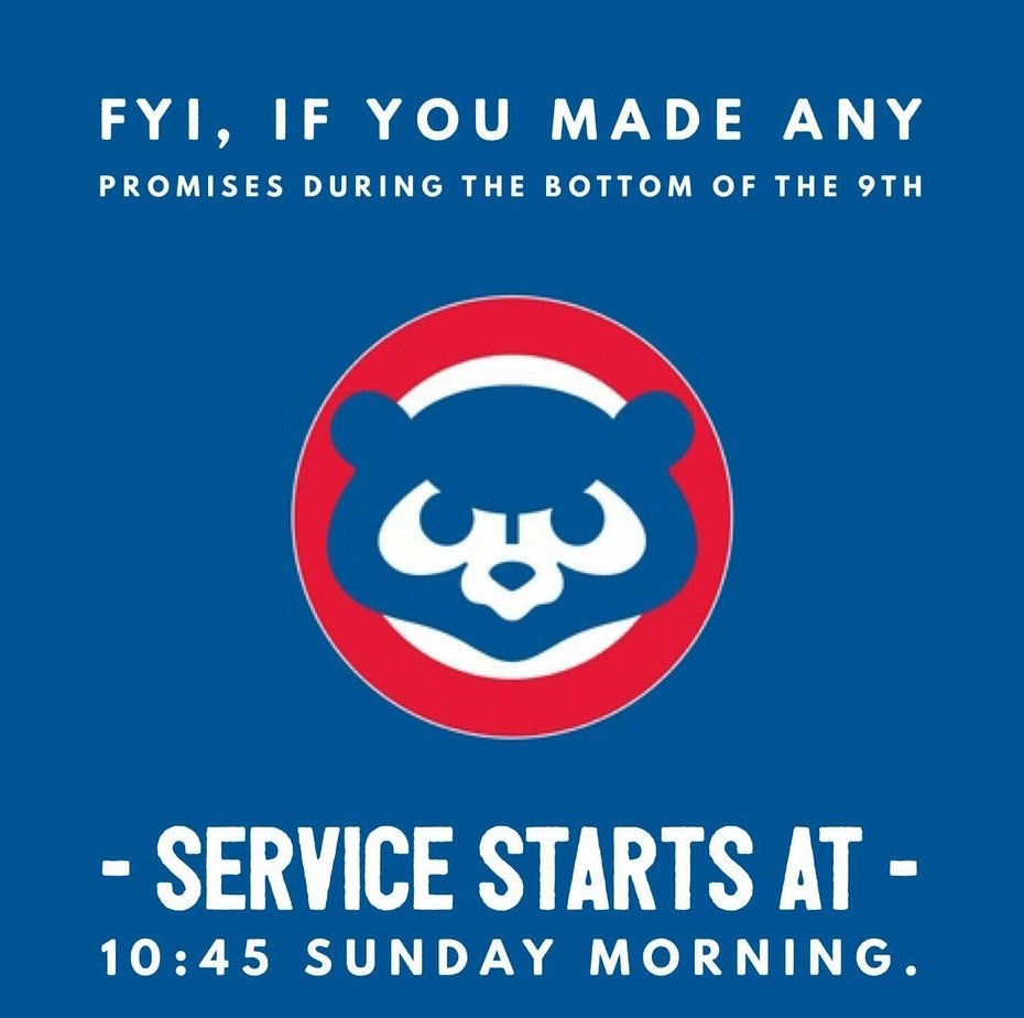 cubs-church