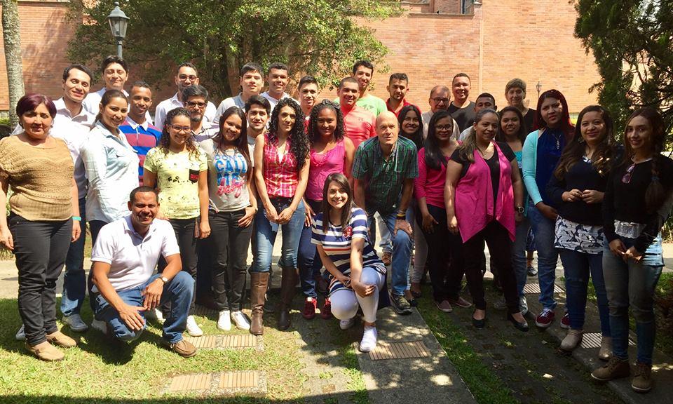 Pactistas en Colombia ayudarán al Proceso de la Reconciliación