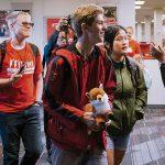 Minnehaha Students Returning