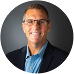 Alex Rahill, Director of Church Planting Start and Strengthen Churches