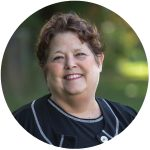 Mary Hendrickson, Vitality Coordinator  Start and Strengthen Churches