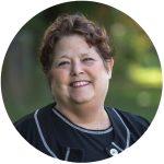 Mary Hendrickson, Vitality Coordinator  Start and Strengthen Churches