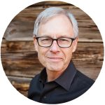Paul Lessard, Executive Minister Start and Strengthen Churches