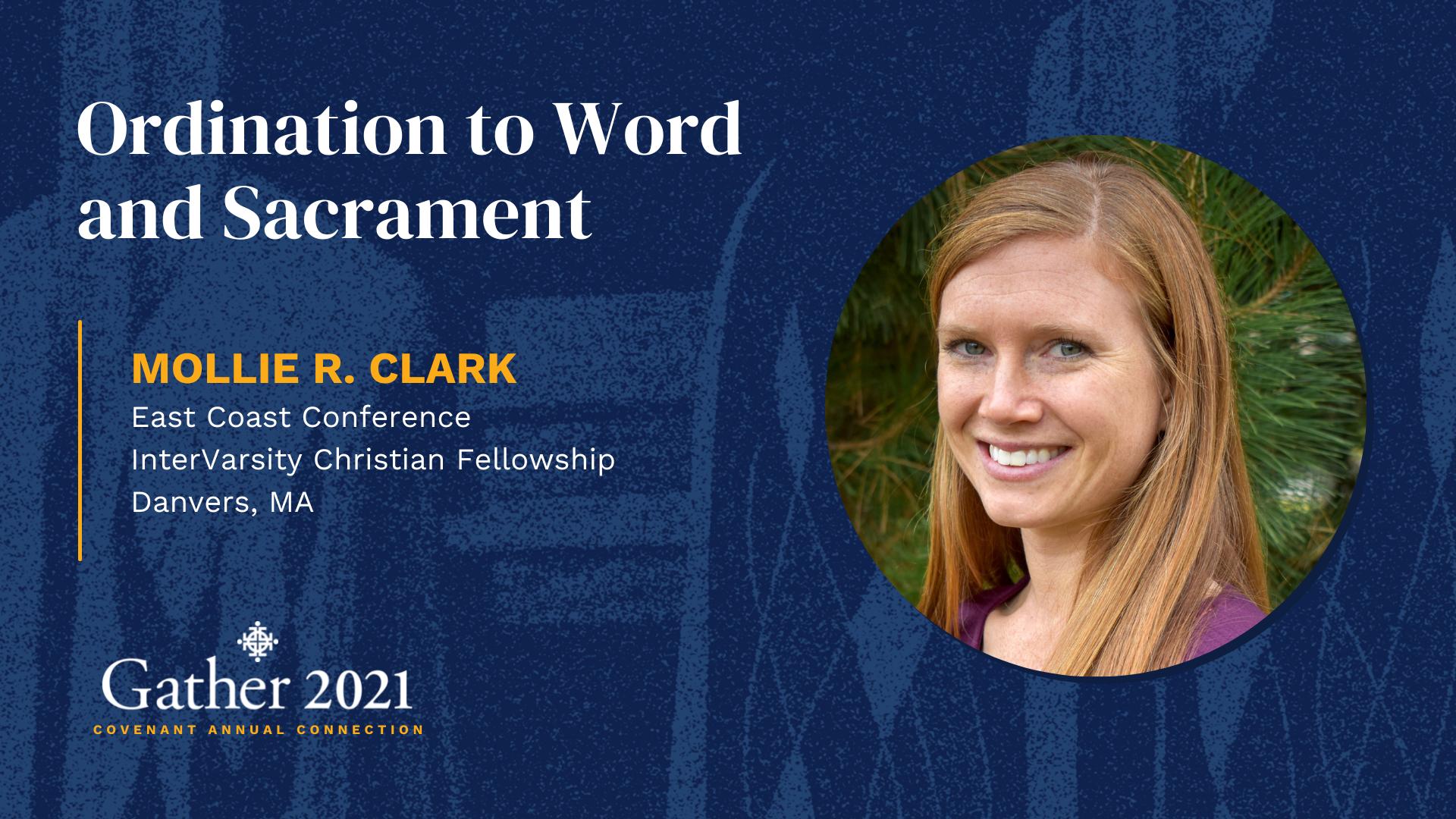 Mollie R. Clark