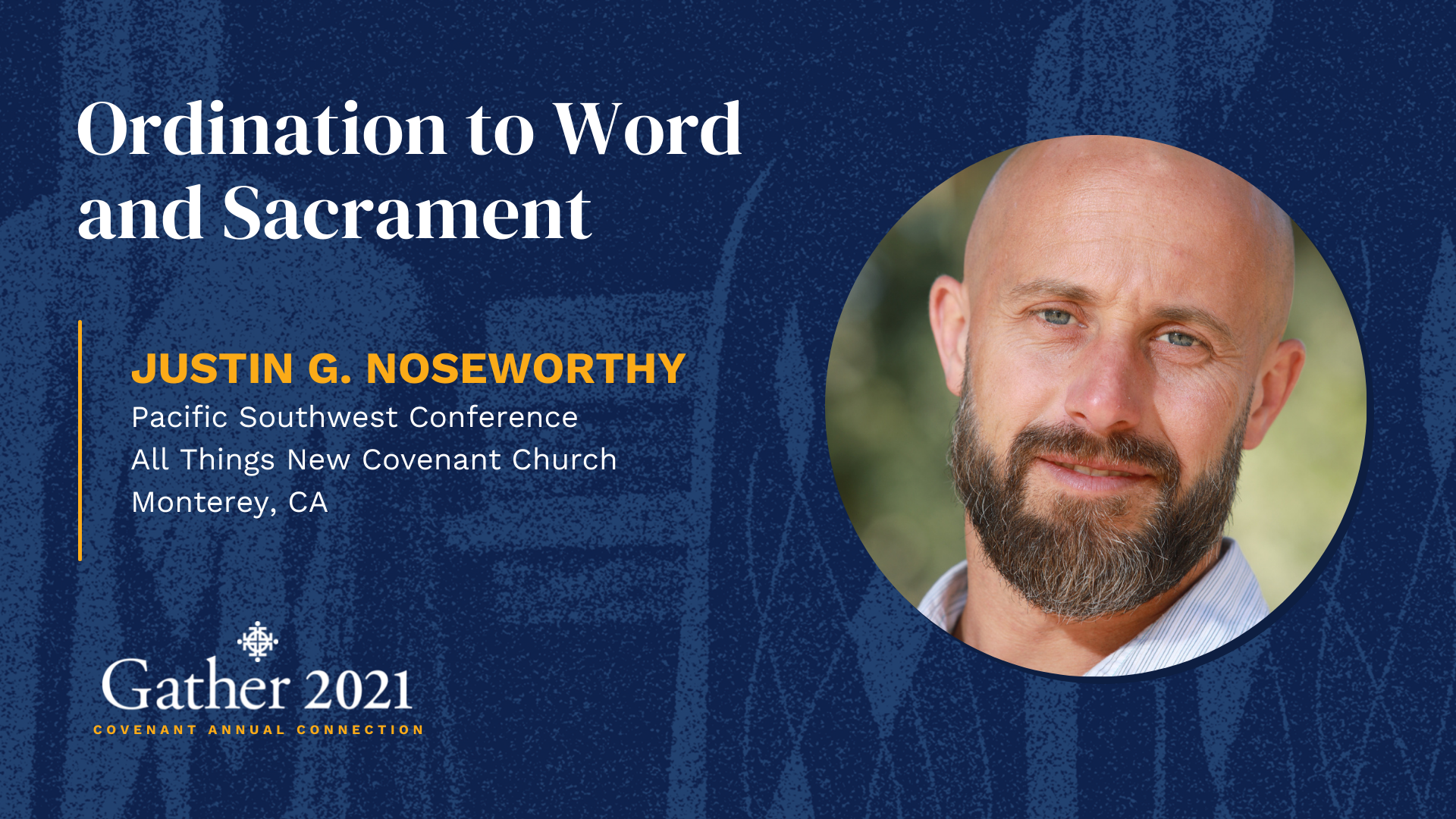 Justin G. Noseworthy