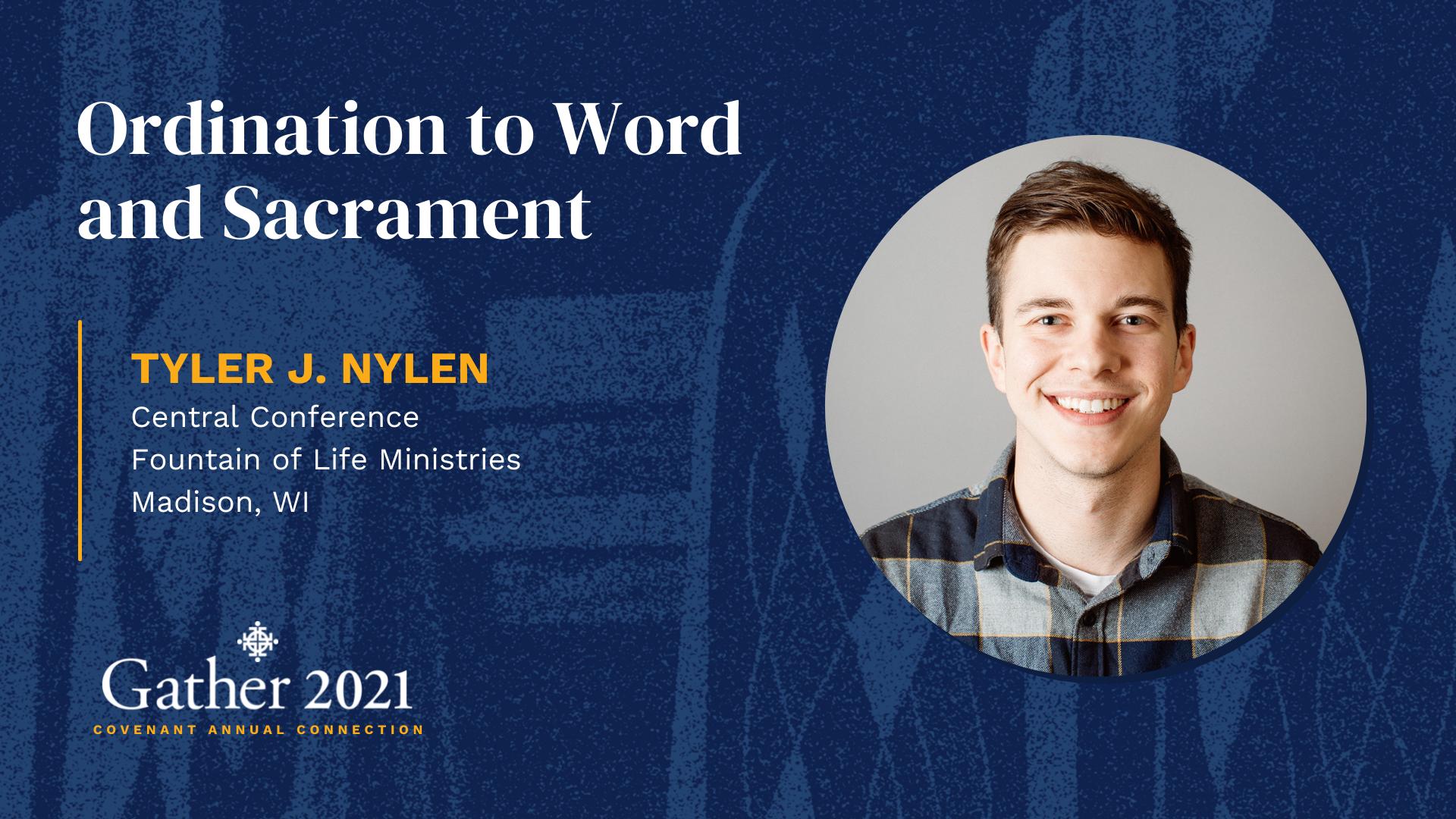 Tyler J. Nylen