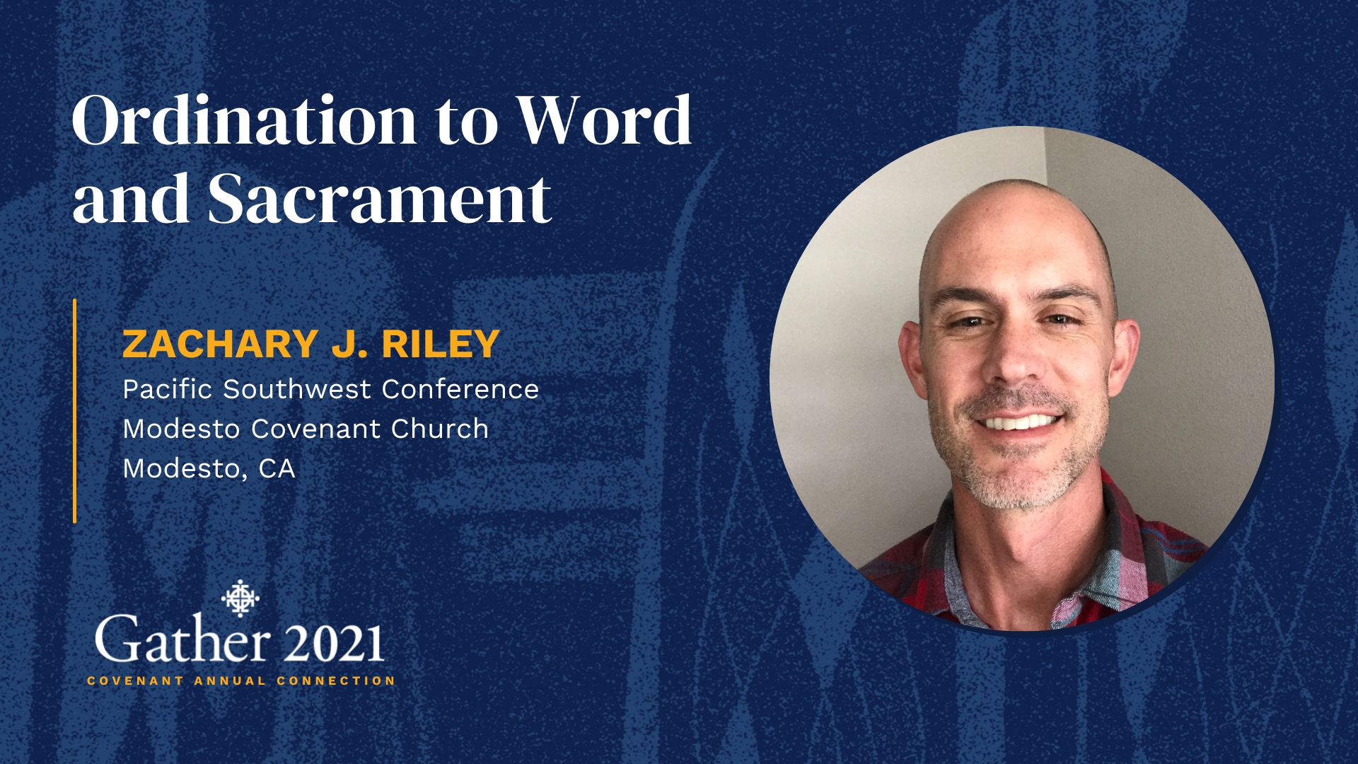 Zachary J. Riley