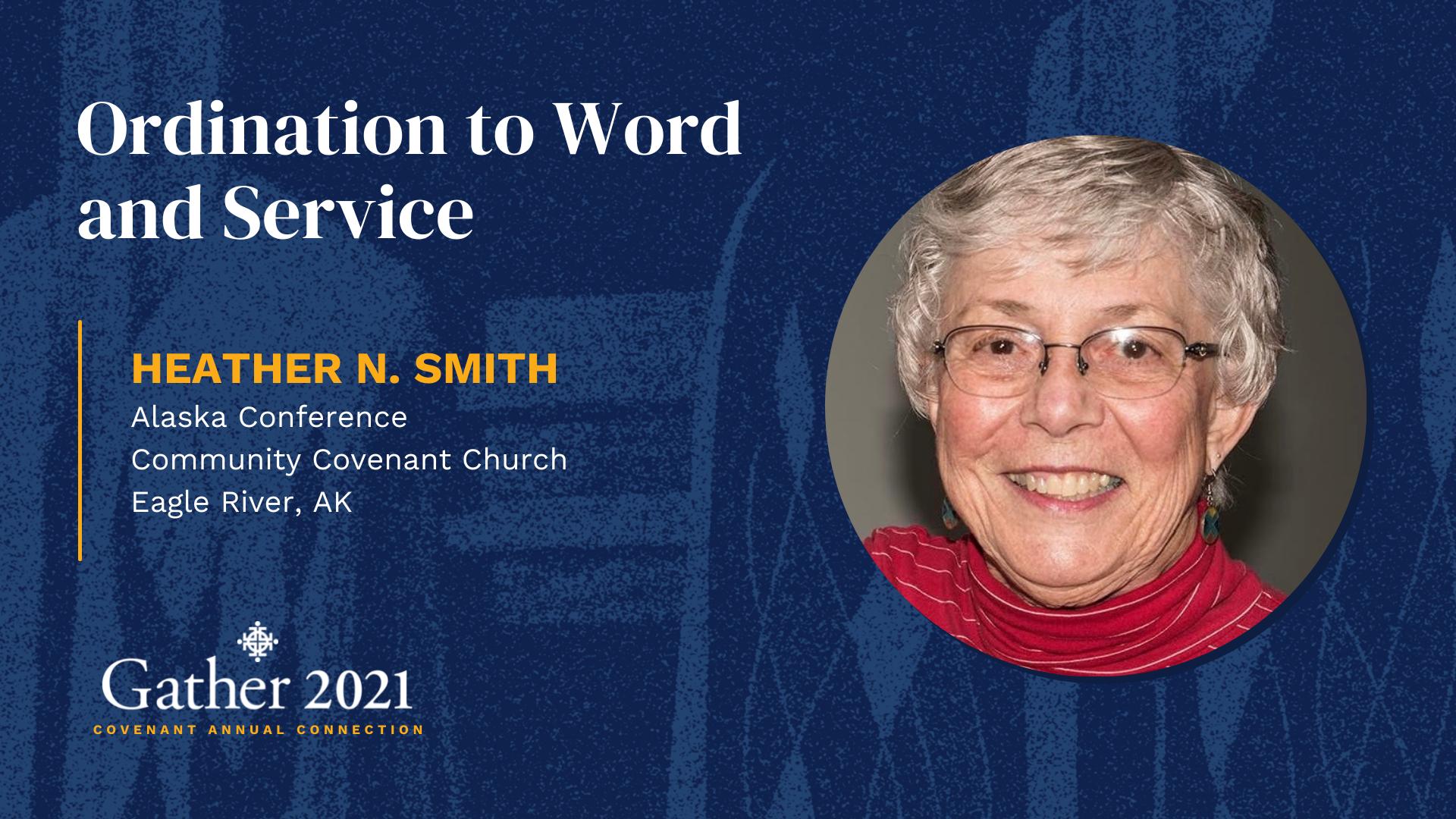 Heather N. Smith